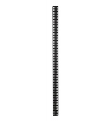 Vertikal Kabelführungsleiste - 42U