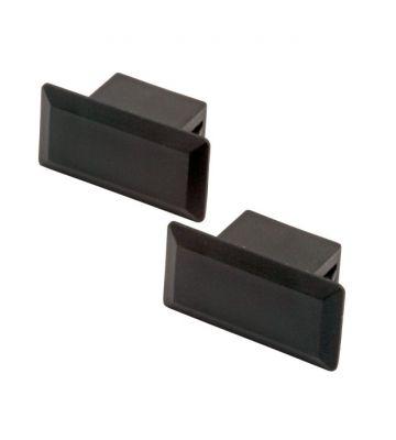 Afdekdop voor E2000/SC/LC patchpaneel