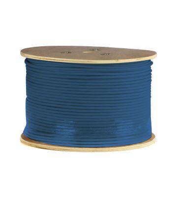 DANICOM CAT6 FTP 305m Starrleiter - PVC (Eca)
