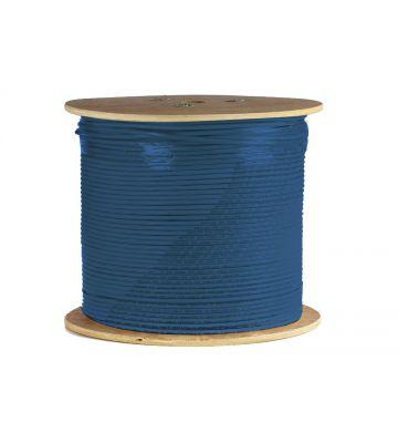 DANICOM CAT6 UTP 500m Starrleiter -  PVC (Eca)