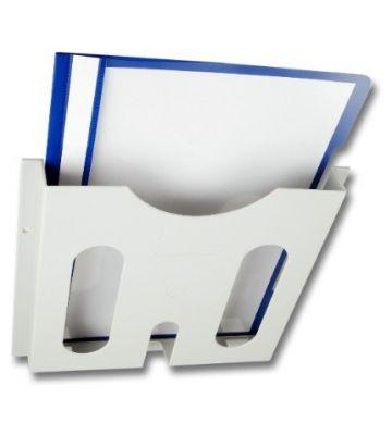 Dokumentenbehälter A4 Papier für Montage im Serverschrank