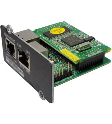 PowerWalker SNMP Karte VFI GT