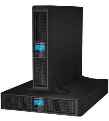 PowerWalker On-Line 1500VA Rack UPS RT