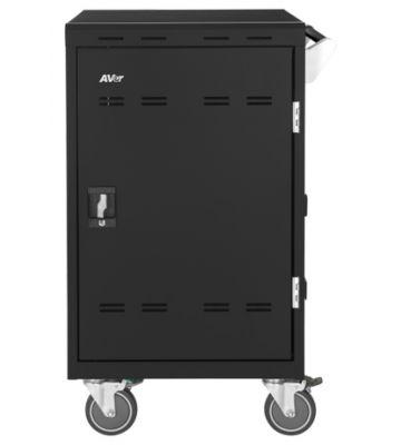 Aver E24C Laptop Wagen für 24 Devices bis 13.3 Zoll