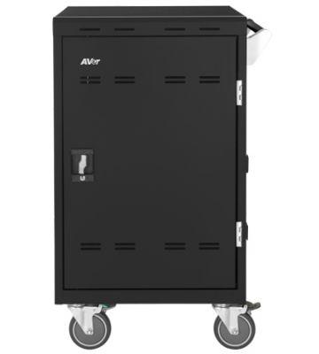 Aver E32C Laptop Wagen für 32 Devices bis 13.3 Zoll