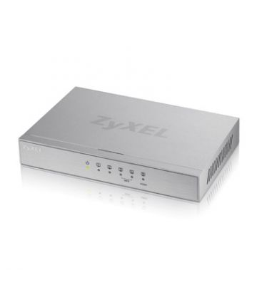 Zyxel 5-poorts GS105B unmanaged switch