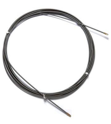 Einzieh-Spiralen Wymefa Ø 5,2 mm mit Innenkabel 10 Meter