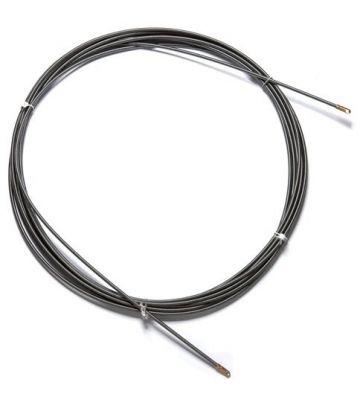 Einzieh-Spiralen Wymefa Ø 5,2 mm mit Innenkabel 20 Meter