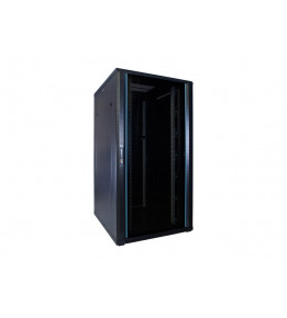Unmontierte Serverschränke