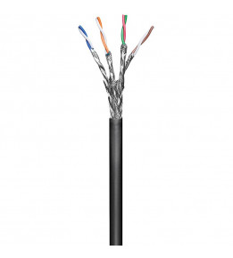 Cat 6 Netzwerkkabel - Außenbereich