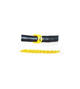 Kabelmarkierung