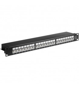 Standard Patchpanel